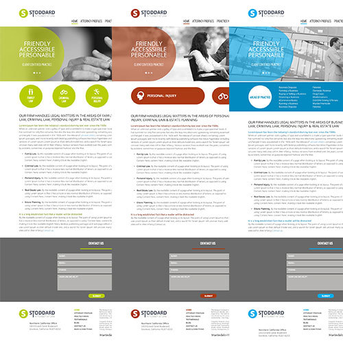 Project X v11 template WordPress