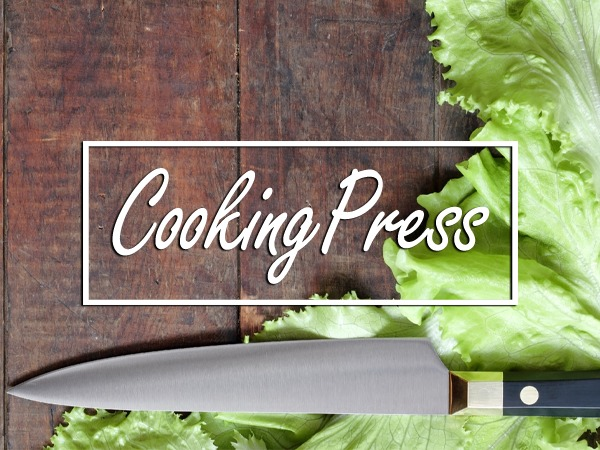 WordPress template CookingPress (shared on wplocker.com)