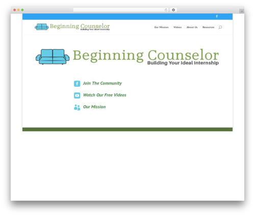 Free WordPress vooPlayer v4 plugin - beginningcounselor.com