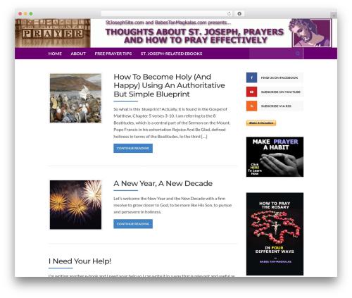 WordPress socrates-plugin plugin - babestanmagkalas.com