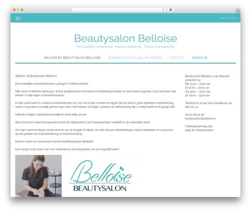Free WordPress Mango Buttons plugin - belloise.nl
