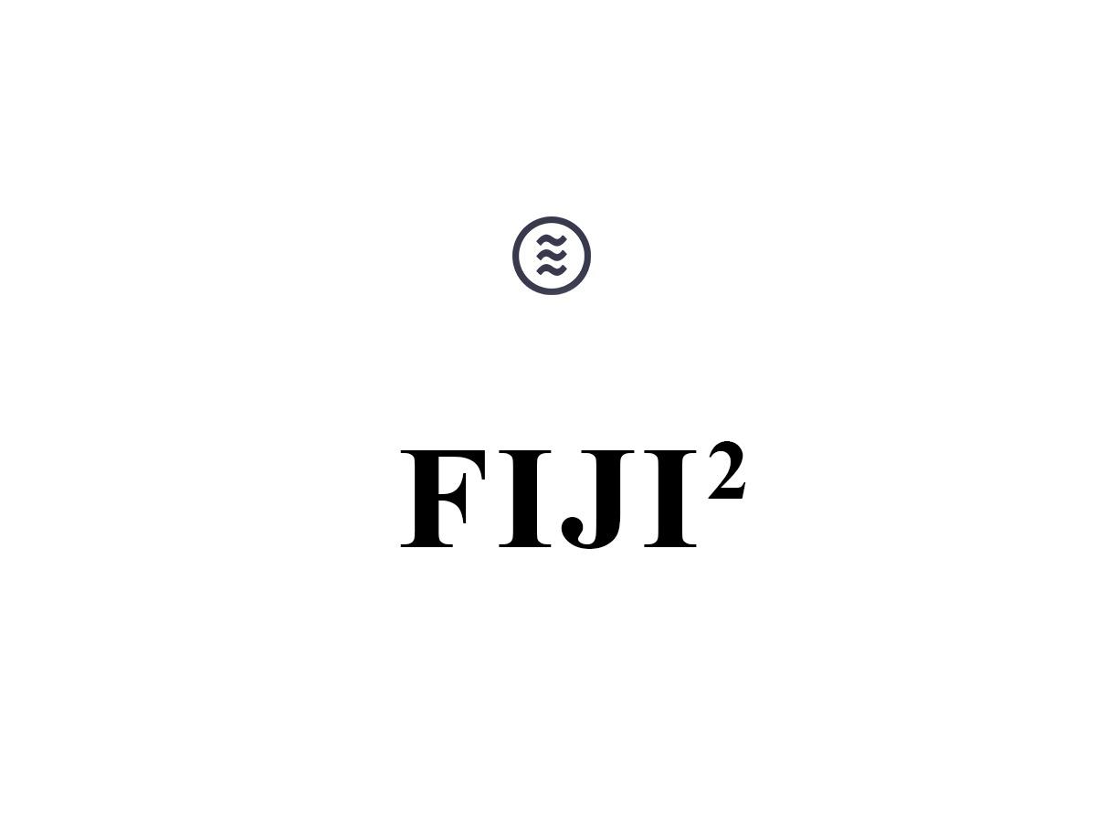 Fiji 2 template WordPress