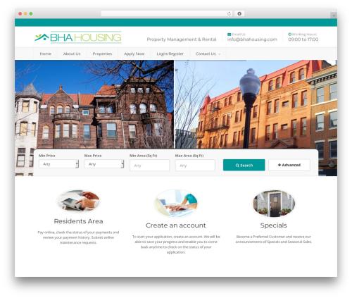 WordPress smart-grid-gallery plugin - bhahousing.com