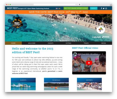 Free WordPress Companion Sitemap Generator plugin - bestopenwater.com