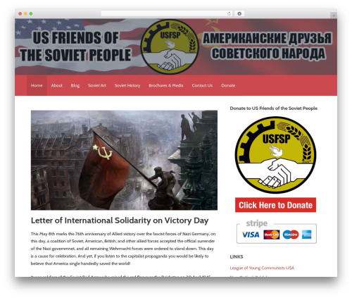 Free WordPress Form Builder | Create Responsive Contact Forms plugin - usfriendsofthesovietpeople.org
