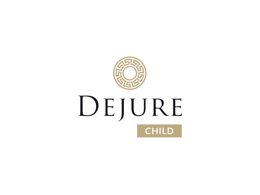 Dejure Child WordPress template for business
