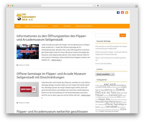 Free WordPress CalPress Calendar plugin - for-amusement-only.de