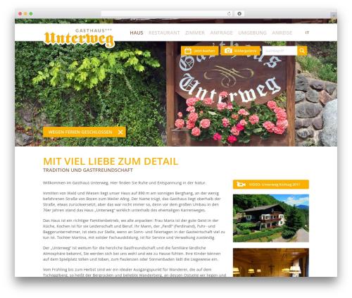 WordPress smart-grid-gallery plugin - unterweg.it