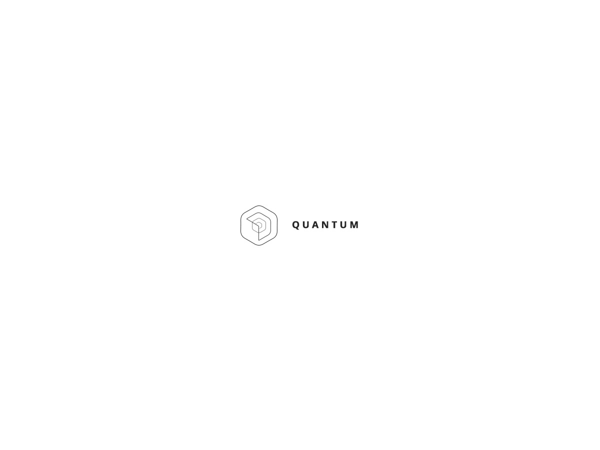 Quantum WP company WordPress theme