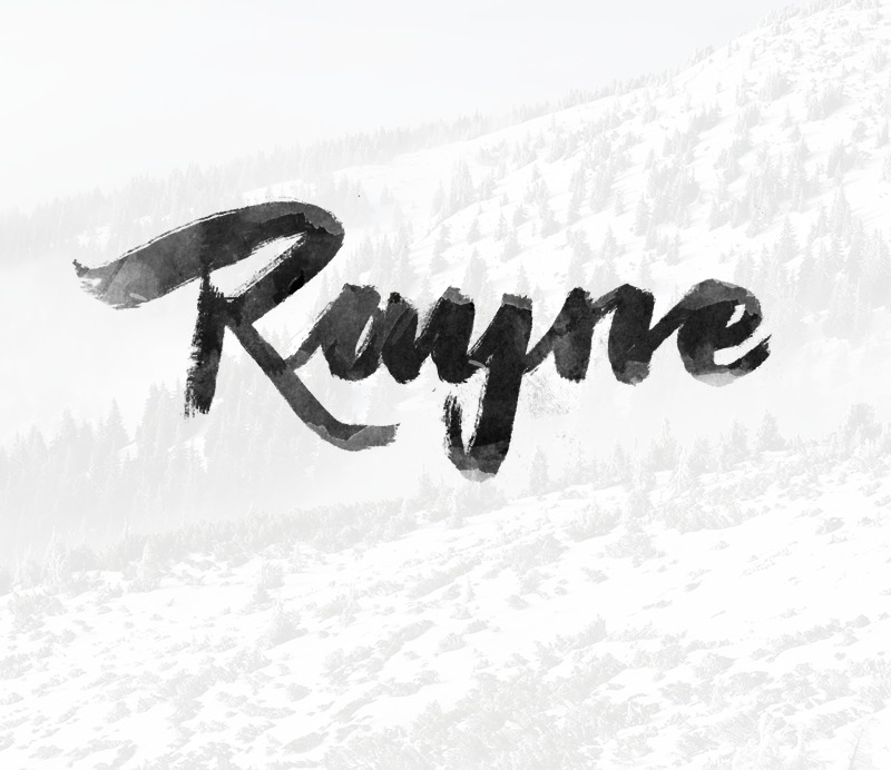 Rayne Layers Blog Theme WordPress blog theme