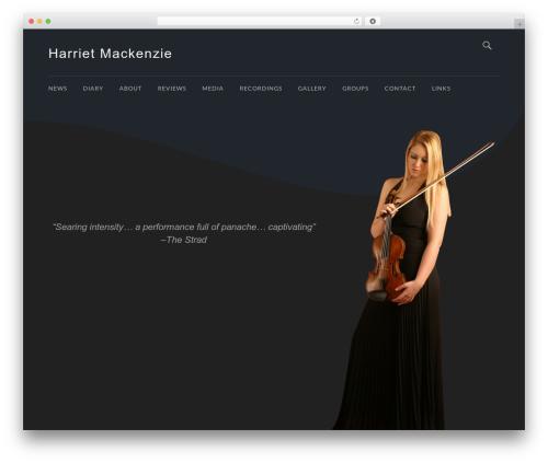 Free WordPress WP Mailto Links – Manage Email Links plugin - harrietmackenzie.com