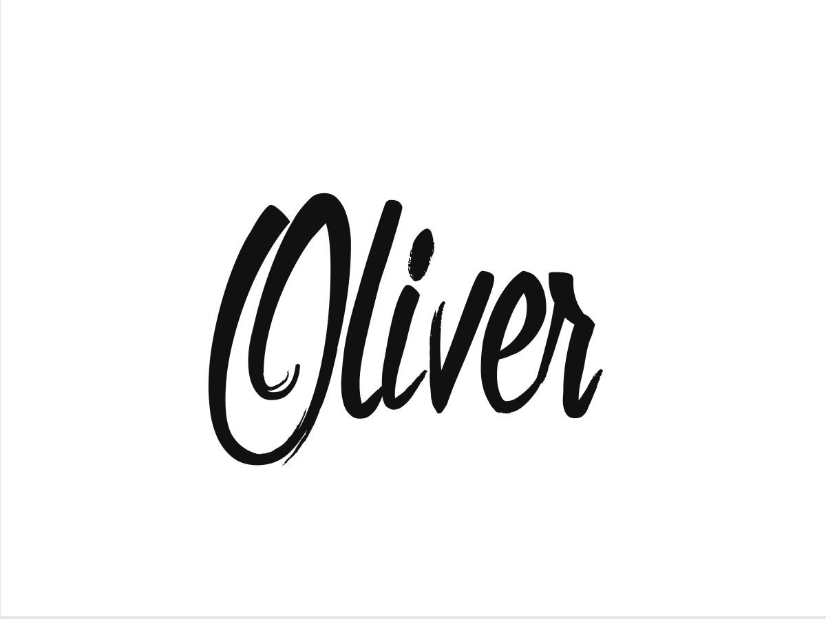 WP theme Oliver
