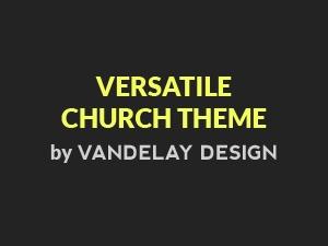 versatile-child WP theme