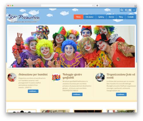 Free WordPress Social Share WordPress Plugin – AccessPress Social Share plugin - bfpromotion.it