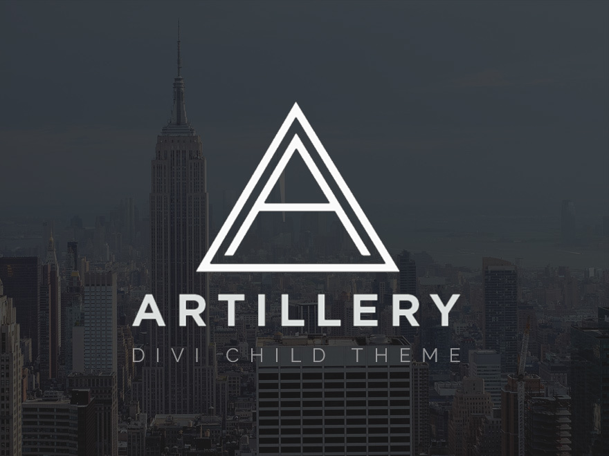 Divi Child Theme WordPress theme