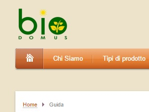 Bio Domus Theme WordPress template