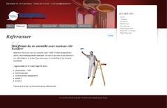 Brevik theme WordPress
