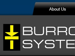 Template WordPress Burroughs Systems Inc.