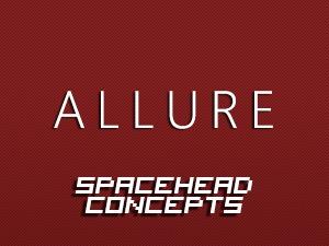 Allure WP WordPress theme
