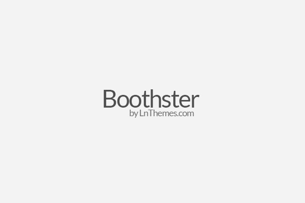 boothster WP template
