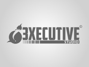Executive Theme WordPress blog template