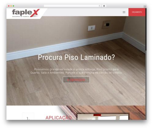 Free WordPress WhatsApp Chat WP plugin - faplex.com.br