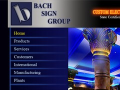 bach_sign_group WP template