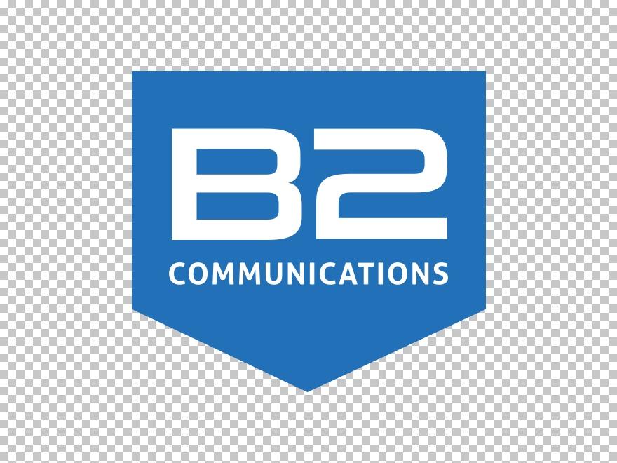 B2Communications WordPress theme