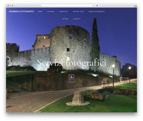 Free WordPress iPanorama 360 WordPress Virtual Tour Builder plugin - bumbacafoto.it