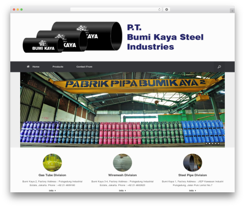 Vantage theme free download - bumikayasteel.com