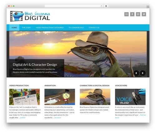 Free WordPress ChimpMate – WordPress MailChimp Assistant plugin - bluegoanna.com.au