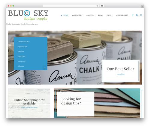 Free WordPress YITH WooCommerce Compare plugin - blueskydesignsupply.com
