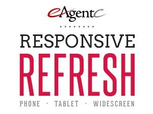 eAgentC Responsive Website Theme WordPress theme