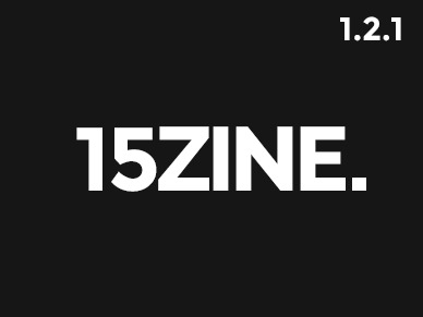 15zine theme WordPress