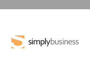 Simply Business WordPress template for business