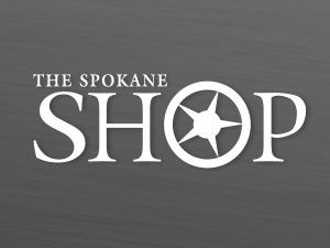 TheSpokaneShop 2.0 WordPress shopping theme