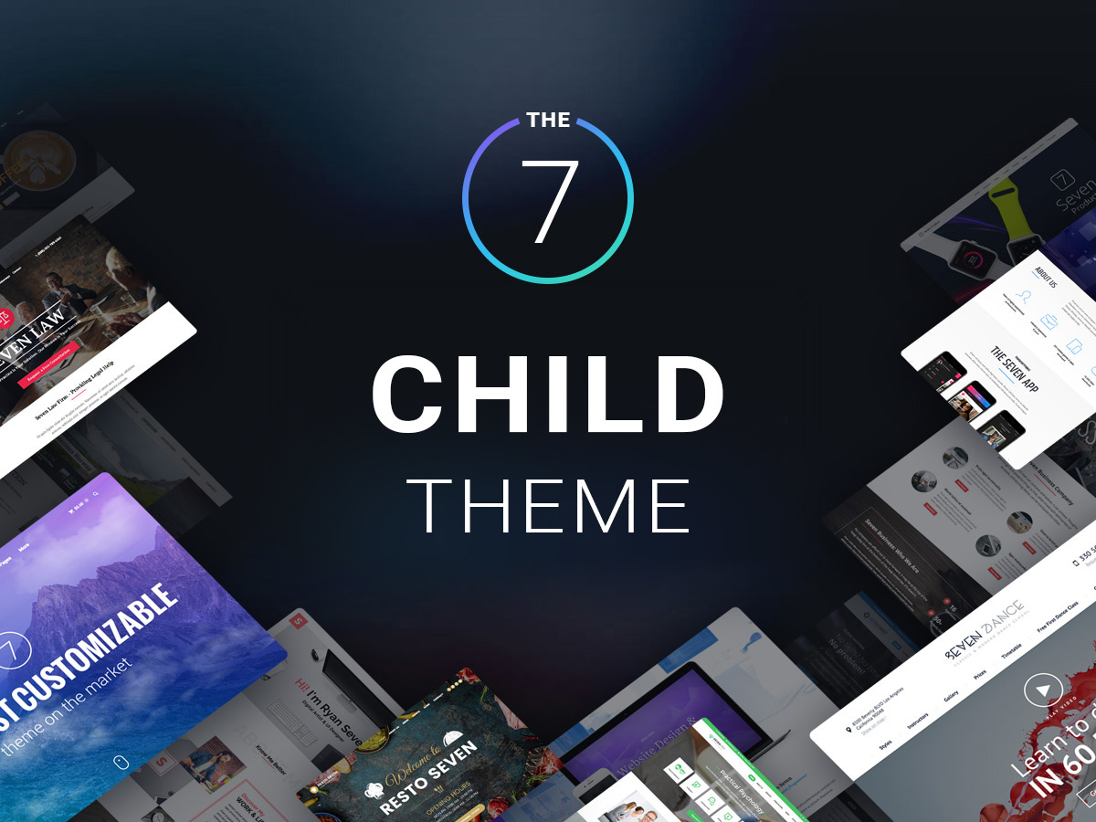 WordPress theme the7dtchild | Shared by VestaThemes.com