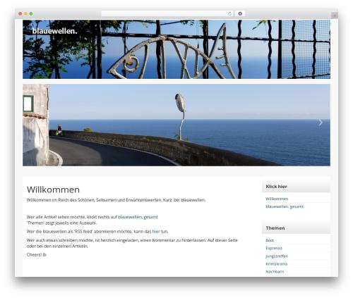 WordPress botdetect-wp-captcha plugin - blauewellen.de