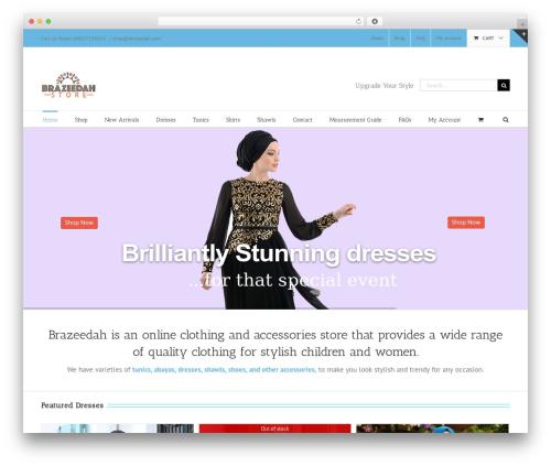 Free WordPress Messenger Marketing for WooCommerce plugin - brazeedah.com
