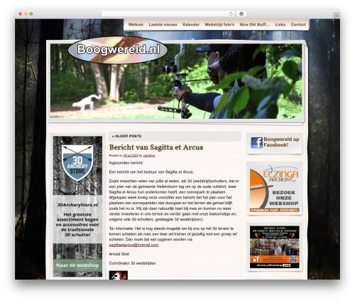 Free WordPress Countdown Timer – Widget Countdown plugin - boogwereld.nl