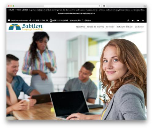 Free WordPress Livemesh Addons for Elementor plugin - blcmexico.com