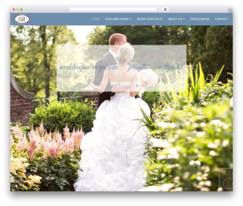 Free WordPress WP Video Lightbox plugin - bonniewalkerevents.com