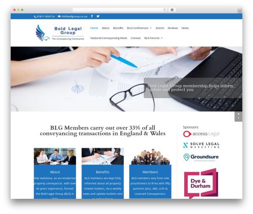 Free WordPress Business Directory Plugin plugin - boldgroup.co.uk