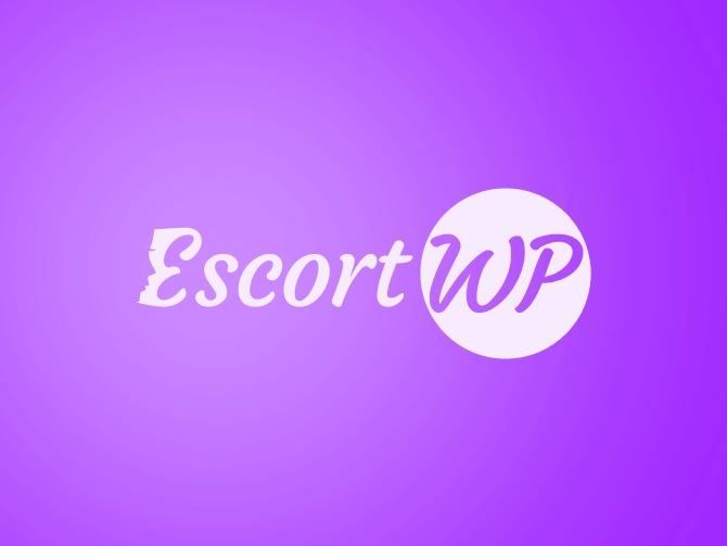 EscortWP WordPress page template