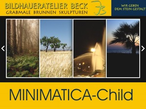minimatica-child WordPress theme