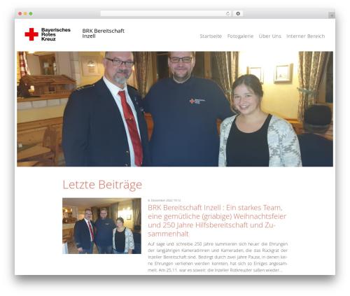 Free WordPress Countdown Timer – Widget Countdown plugin - brkinzell.de