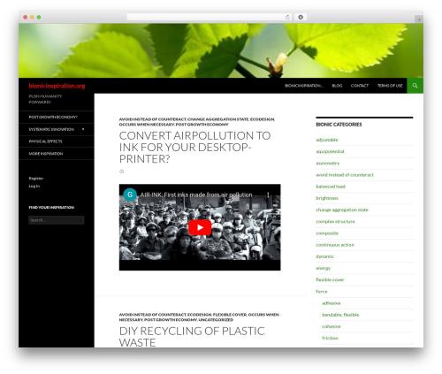 Smart Posts Wordpress Plugin Page 2