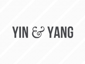 MafiaShare.net -  Yin and Yang theme WordPress portfolio