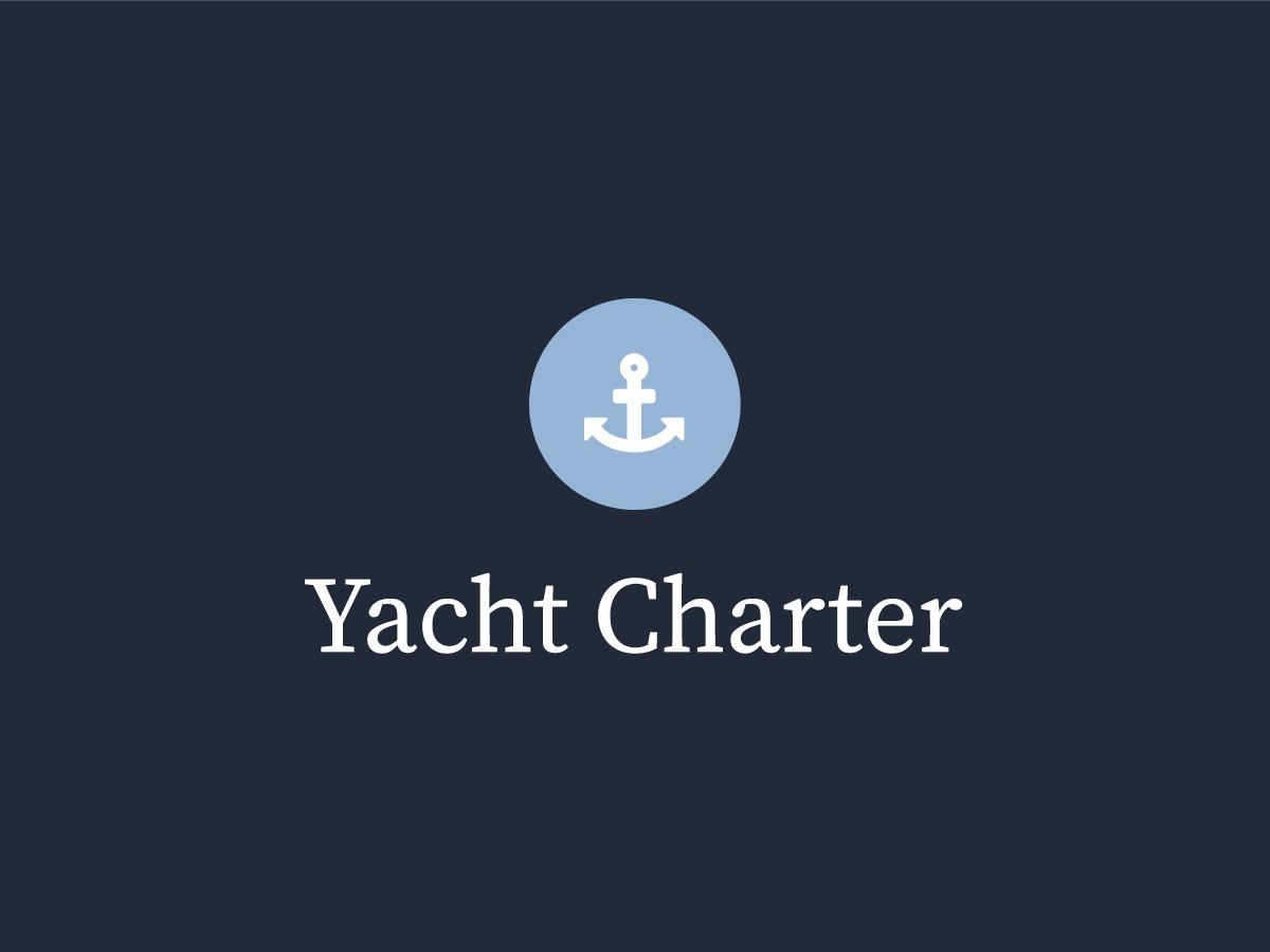 Yacht Charter Child theme WordPress