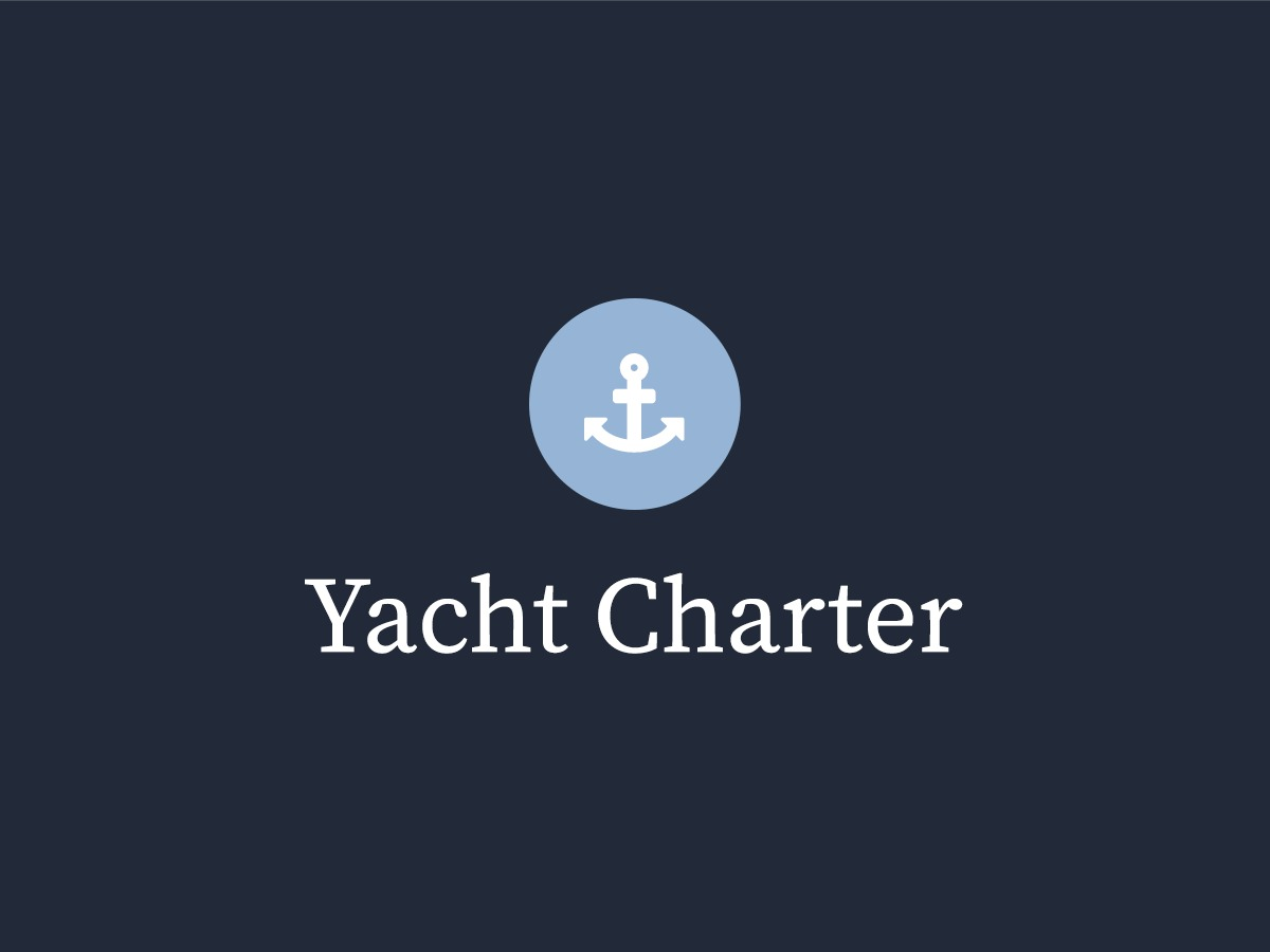 YachtCharter business WordPress theme